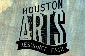 houston art rsource fair