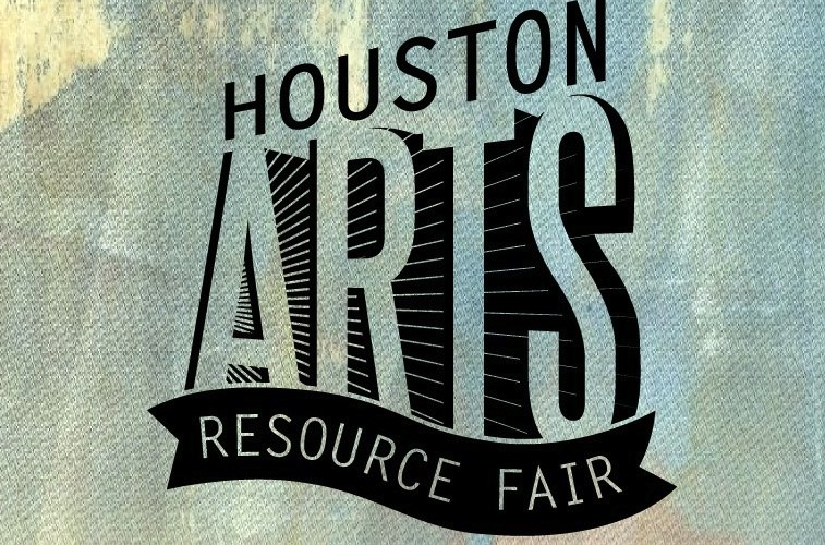 houston art rsource fair