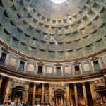 Pantheon Still Matters in Wall St. Journal, But The Romans Lacked Astroturf