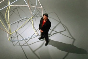 Schimmel and Web of Museum Cross-Purposes
