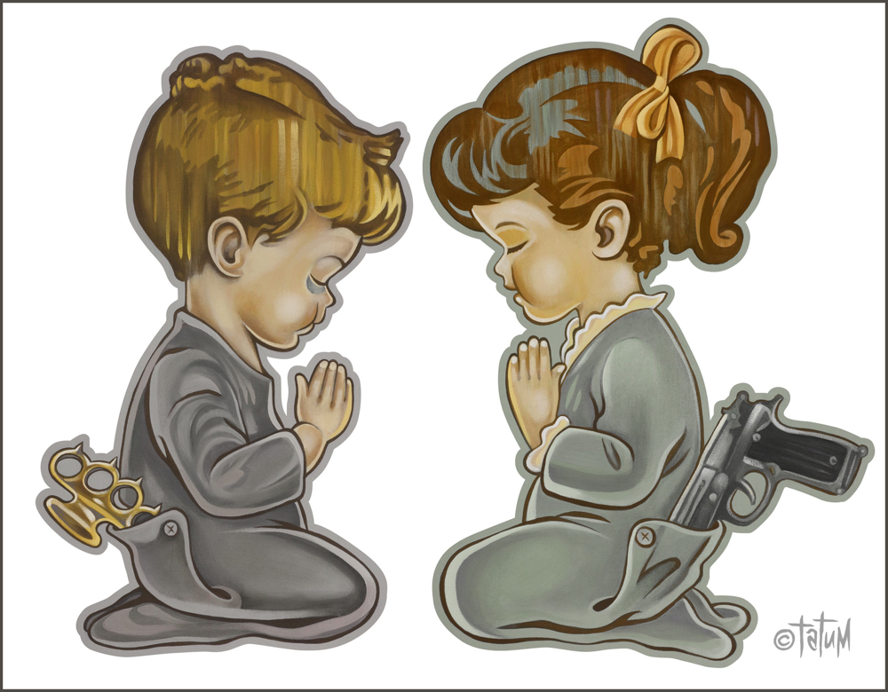robert tatum random prayers glasstire