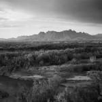Punta de la Sierra and Rio Grande, Loop Camp, 1987