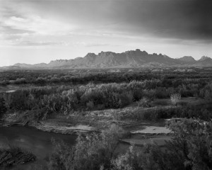 Punta de la Sierra and Rio Grande, Loop Camp, 1987