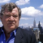 Robert Hughes, Eloquent Art Journalist with a Thing About Drawing, has Died at Age 74
