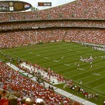 KC Arrowhead Stadium Second Football Venue to Embrace Contemporary Art