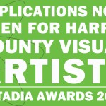 Houston Artadia Awards Now Accepting Applications