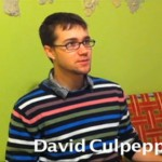 Austin's Eyes Got It!: 2011 Finalist David Culpepper