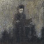 """Jeronimo Elespe, Perdidas, 2012, 4"""" x4"""""""