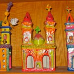 Folk Toys Folk Joys: Selections from the International Folk Art Collection of Sherry Kafka Wagner