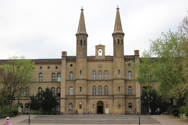 Künstlerhaus!