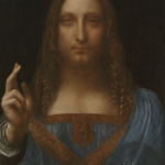 Leonardo as Salvator Mundi: Star Power AND Solidity Can the DMA Have it All, For A Price?