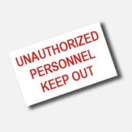 "Trust me--being ""Authorized"" is no great shakes."