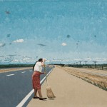 Roger Winter: Lost Highway – A Painter's Journey