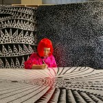 Yayoi Kusama: Princess of the Polka Dots