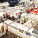 Houston Fine Art Fair Opens Today