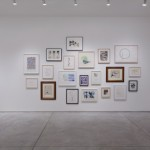"""Paper Space: Drawings by Sculptors"" at Inman Gallery"
