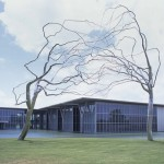 The Modern Art Museum of Fort Worth Receives Grand Lawncare Award