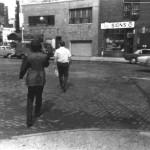 Vito Acconci Following Piece (2)