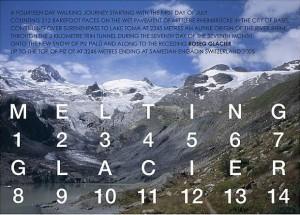 fulton glacie