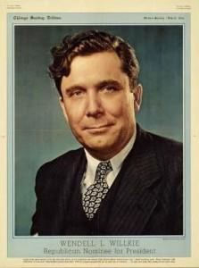 Wendell Willkie.