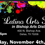 Latino Arts Fest Open Call For Dallas Area Artists