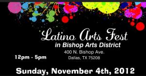 latino arts fest 2