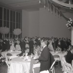 The MFAH&#039;s Grand Gala 1960