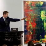 Tuesday Art Market Report: Richter/Clapton Celebrity Sale Sets Record, Warhol Market Flabby Fearing Foundation Sell-off