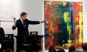 richter auction