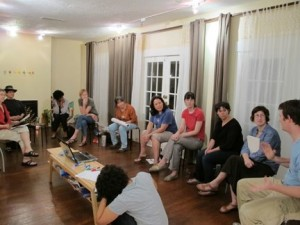 diverseworks dw2 group show meeting