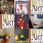 Betz Gallery 12&#215;12 Grand Opening