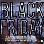 Phillip Pyle II: Black Friday