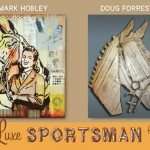 Doug Forrest and Mark Hobley: De Luxe Sportsman