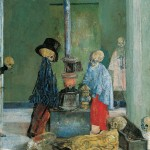 Google Art Project Digitizes 71 Kimbell Masterpieces