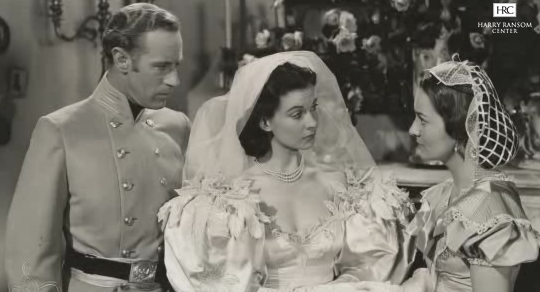 Ransom Center Finishes Conservation of Gone With The Wind Dresses