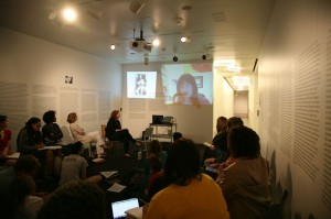 Room to be (Ms.)Understood conversation with Leslie Labowitz