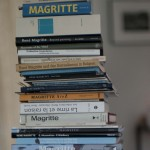 Some more books about Magritte.