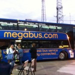 MEGABUS: Cheap Intra-Texas Art Travel