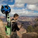 Coming soon to Google Street View: the Grand Canyon
