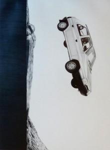 Debra Barrera at Moody Gallery