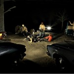 Ed Kienholz, Five Car Stud, 1969-72, recently acquired by Fandazione Prada.
