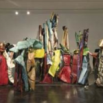 Newly Restored Destruction: Menil Installs John Chamberlain Anniversary Show