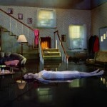Gregory Crewdson: Brief Encounters, Directed by Ben Shapiro
