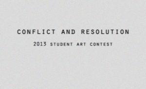 goss michael art contest