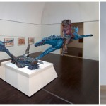 Blanton Museum Receives Iconic Fiberglass Sculptures By Luis Jimnez