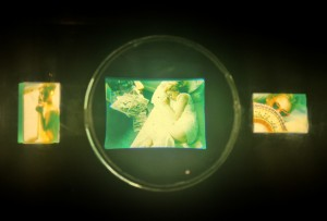 Lolita film under a magnifying glass at Stanley Kubrick