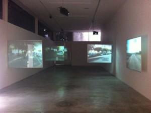 Installation view, Faust 24, Galería Labor