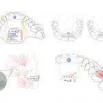 Aisen Caro Chacin play a grill drawings