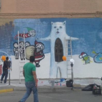 Urban Artfitters League of El Paso Spreads Positive Murals Through Downtown Alleys