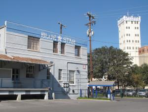 Blue-Star-art-center